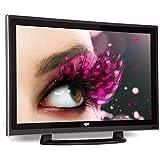 iGo 61 cm (24 Inches) HD Ready LED TV LEI24HW (Black)