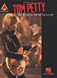 Tom Petty The Definitive Guitar Collection Guitar Tab Book (Guitar Recorded Versions)