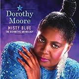 Misty Blue... [Import anglais]