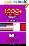 1000+ Exercises English - Maltese (Ch...
