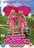 Blonde And Blonder [2007] [DVD]