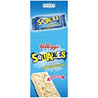 Rice Krispies Squares Marshmallow Bar, 28 g, (Pack of 30)