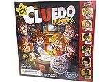 Hasbro Gaming - Cluedo Junior, juegos de mesa versión española, multicolor (C1293105)