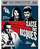 Classe Tous Risques [Blu-ray] [Import italien]