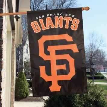 gue Baseball Fan Shop Authentic MLB Team Sports Man Cave Flagge - Banner ()
