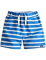 Baby Joules Baby Buddy Boys Short Electric Blue