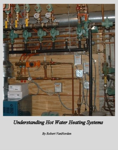 Understanding Hot Water Heating Systems (English Edition) - System Baseboard