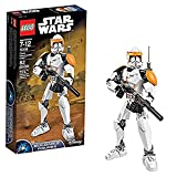 Lego Star Wars 75108 - Clone Commander Cody