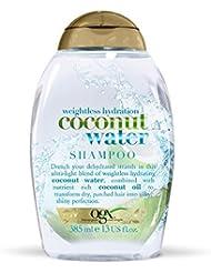 ORGANIX Ogx Shampooing Coco Water 385 ml