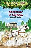 Das magische Baumhaus (Bd. 19): Abenteuer in Olympia
