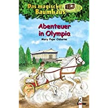 Abenteuer in Olympia