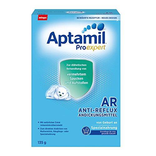 Aptamil Anti-Reflux Andickungsmittel Pulver, 135 g -