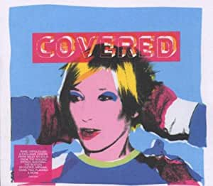 Covered: Compiled By James Hyman