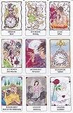 Orakelkarten Claires Emotions Cards TV-BEKANNT Tarot Lenormand