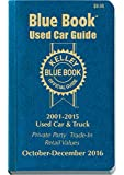 24: Kelley Blue Book Consumer Guide Used Car Edition: Consumer Edition (Kelley Blue Book Used Car Guide Consumer Edition)
