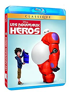 Les Nouveaux héros [Blu-ray] (B00SV6UPQ4) | Amazon price tracker / tracking, Amazon price history charts, Amazon price watches, Amazon price drop alerts