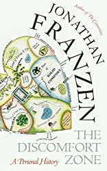 The Discomfort Zone: A Personal History by Jonathan Franzen (2006-10-02)