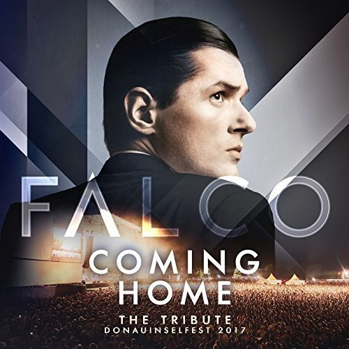 Falco 60 2cd Dvd Deluxe Edition Superdeluxeedition
