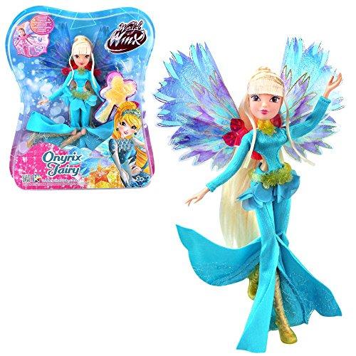 Stella | Onyrix Fairy Muñeca | Winx Club | World of Winx |...