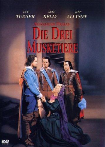 Bild von Die drei Musketiere