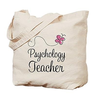 Profesor de psicología - CafePress bolso de mano estándar Multi-color
