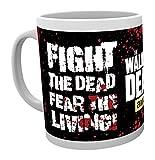 GB Eye Ltd, The Walking Dead