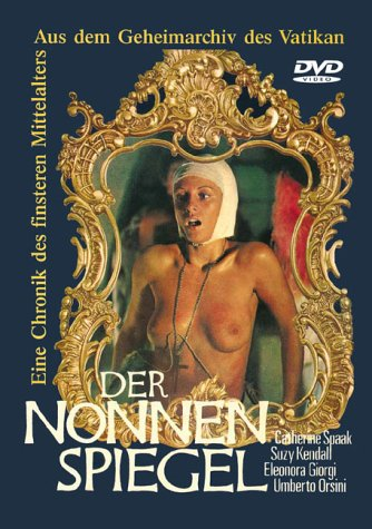 Bild von Der Nonnenspiegel