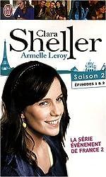 Clara Sheller, Saison 2 : Episode 1, Le défaut de la perfection ; Episode 2, Une autruche en décapotable
