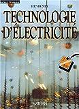 Technologie d'électricité : 2e professionnelle, BEP 1