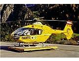 Revell Modellbausatz 04457 - Eurocopter EC135 ADAC/ÖAMTC im Maßstab 1:72