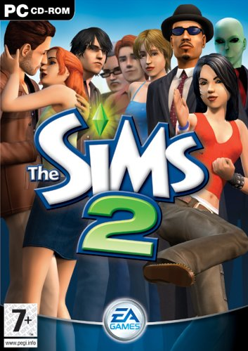 The Sims 2 (PC CD) [Edizione: Regno Unito]