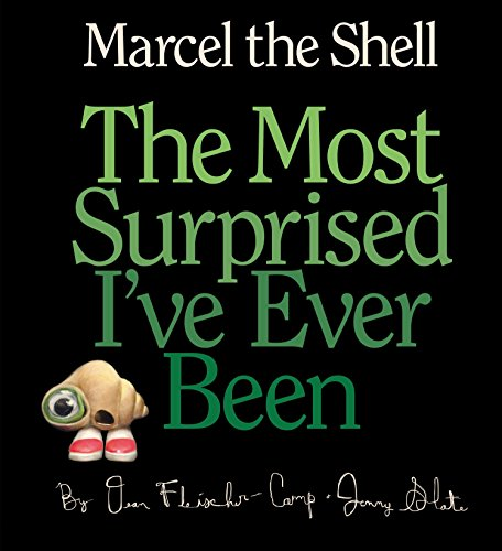 Marcel the Shell: the Most Surprised I've Ever Been (Yr 8 Old Girl Spielzeug)