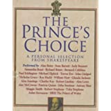 The Prince's Choice: Performed by Richard Briers & Cast: A Personal Selection from Shakespeare