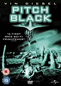PITCH BLACK [DVD]