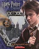Album affiches Harry Potter prisonnier