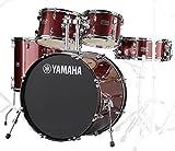 Yamaha RDP2F5BGGCPSET RYDEEN 22 BGGSET Batterie acoustique
