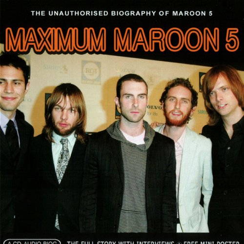 Maximum Maroon 5