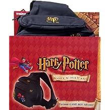 Sac à bandoulière Thrustmaster, Harry Potter : Coloris Anthracite, pour Games Boy Advance