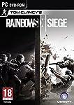 Rainbow Six Siege...