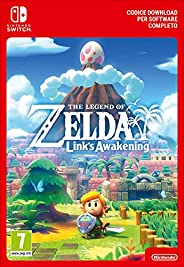 The Legend of Zelda: Link's Awakening | Switch - Download Code