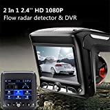 Best Hd Dvrs - Car Camera Video Radar Recorder,Mamum 2in1 HD 1080P Review