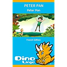 Peter Pan (French Edition)
