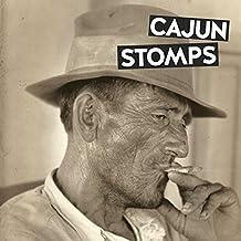 Cajun Stomps Vol.1 [Vinyl LP]
