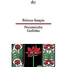 Poèmes français Französische Gedichte (dtv zweisprachig)