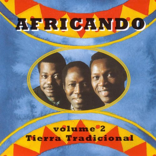 Yay Boy - Africando