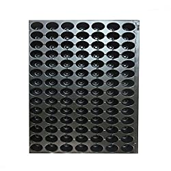 Syed Garden 98 Cells Seeding Tray ( pack of 4)