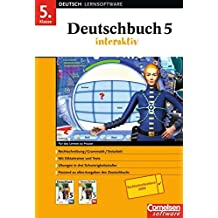 Deutschbuch Interaktiv 5. Klasse