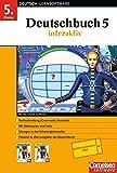 Deutschbuch Interaktiv 5. Klasse Bild