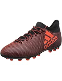 new products 47284 8fa56 adidas X 17.3 AG, Chaussures de Football Homme