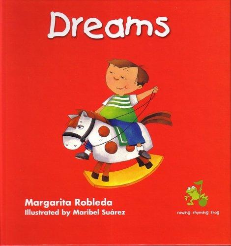 Dreams (Dual-Language) por Margarita Robleda